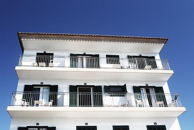 Balcony Inspection lawsuit