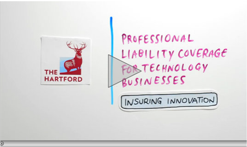 Professional Liability vs. General Liability for IT Professionals